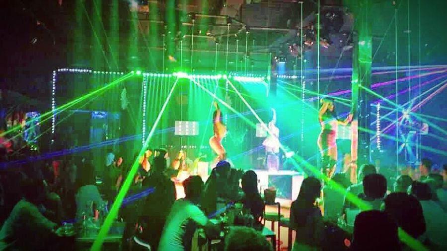Nightlife Dancing Party LIQUIDROOM