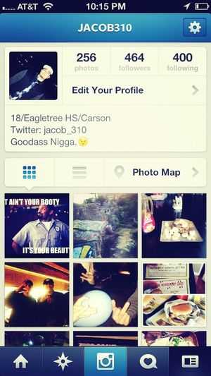 Followme On Instagram
