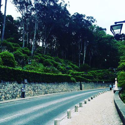 Sintra Sintra (Portugal)