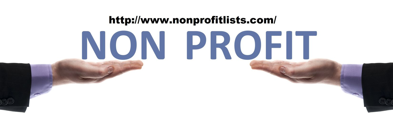 http://www.nonprofitlists.com/