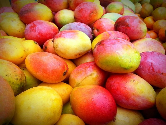 Hummm mango delicioso Enjoying Life Fruta♥ caribe Taking Photos Nature Check This Out