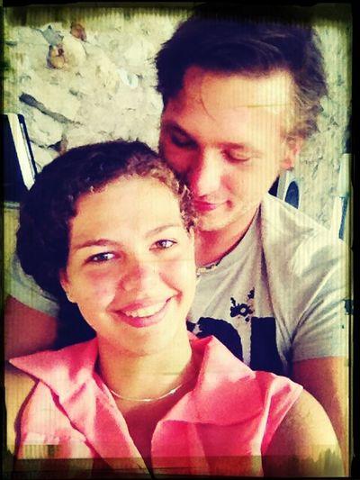 Love <3 My Boyfriend ❤ Jeffrey ❤ Forever Young