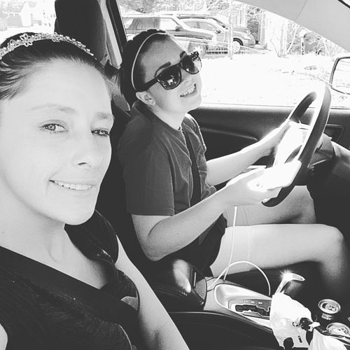 Shes driving miss daisy Best Friends Cruising Weekend Adventures