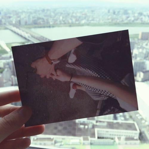 写ルンです ふぃるむカメラ フィルム Film ふぃるむカメラ Japanese  Japan 空中散歩 写真 写真好き 写真好きと繋がりたい