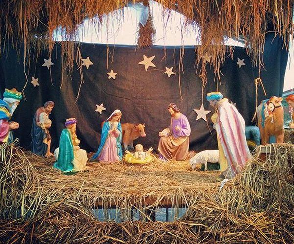 Merry Christmass Solinvictus & Mithras Jumaa Friday Krist -na