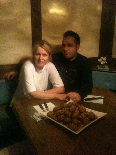 at Restaurant Nikos