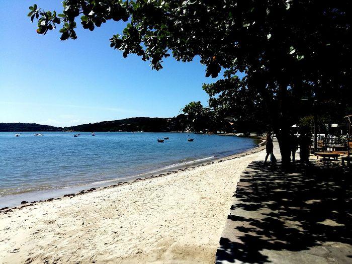 Praia de Manguinhos - Búzios RJ