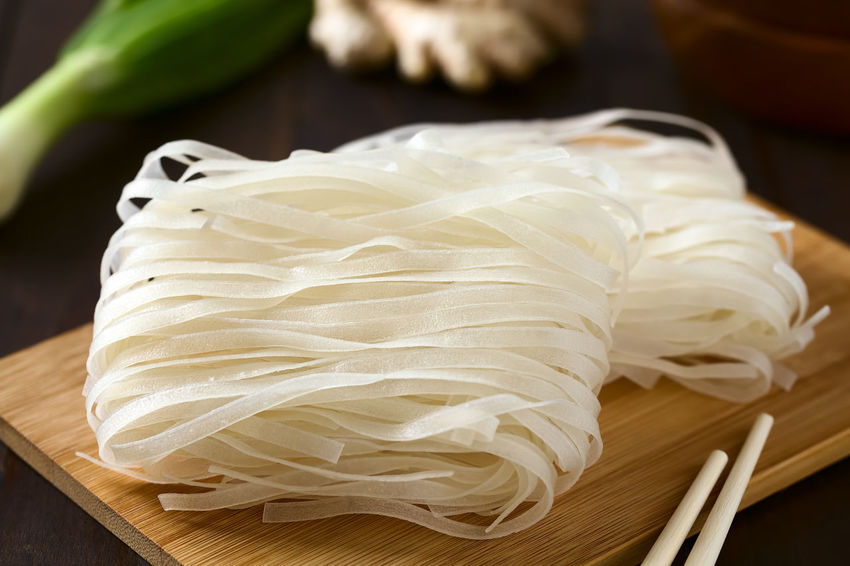 Raw rice flour noodles on wooden board, photographed with natural light (Selective Focus, Focus in the middle of the noodles) Asian  Bundle Chinese Food Cooking Gluten Free Noodles Raw Rice Asian Food Chinese Close-up Dried Dry Flat Food Food And Drink Ingredient Noodle Pasta Raw Food Rice Flour Rice Flour Noodles Rice Noodle  White Wide
