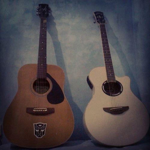 Guitar Ygkananminjem Akusihcuek