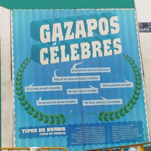Gazapos