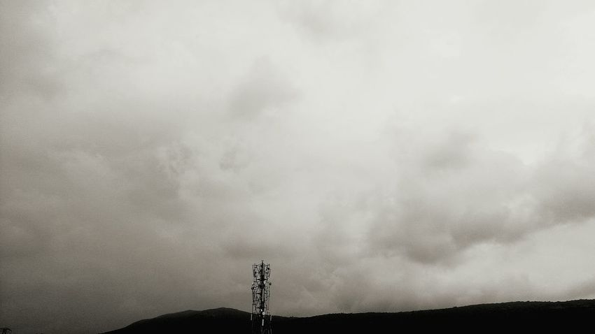 Cloud - Sky Outdoors No People Landscape Nature Sky