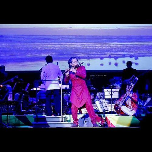 MAGIC OF ASEAN Asean Event Ctzoner Ctnurhaliza Sitinurhaliza Ukm Istanabudaya Dectar Concert Artis  Ikon