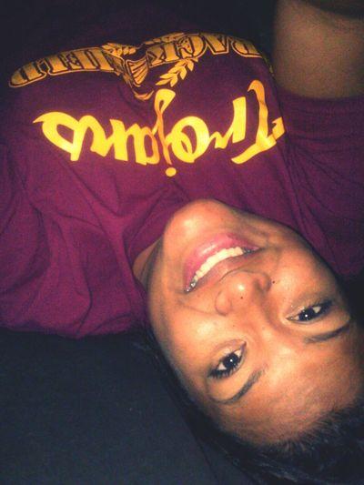 boredom.