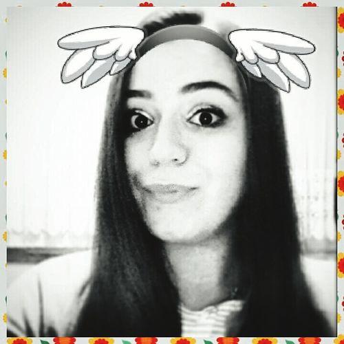 I am viking princess :)