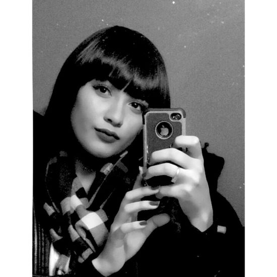 Blackandwhite Mirrorselfie New Beautyguru Girl Nightphotography GoingOut Simplicity Dominican Republic Makeup