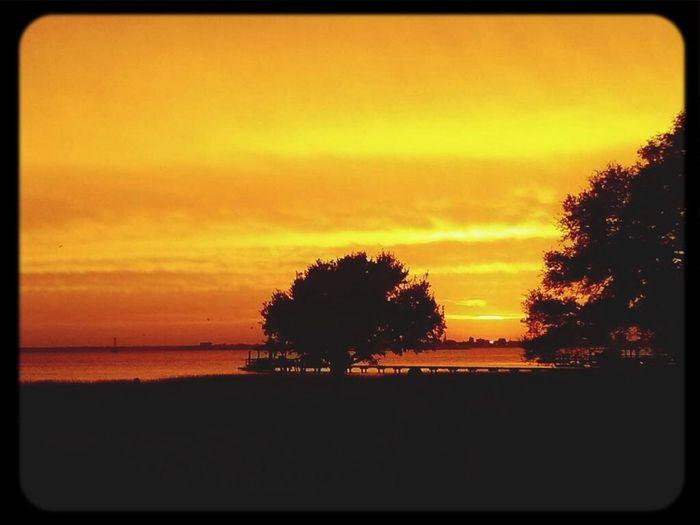 Hello World Places CaptuteTheMoment Sunset