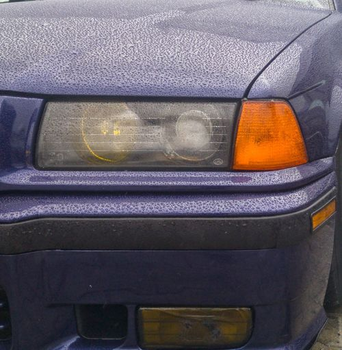 Cars Carspotting Raindrops Backgrounds Car Close-up Day Front Lamp Full Frame Glass - Material Headlight Lamp Land Vehicle Metal Mode Of Transportation Motor Vehicle No People Orange Color Outdoors Tire Transportation Vehicle Interior Wheel Winter Yellow