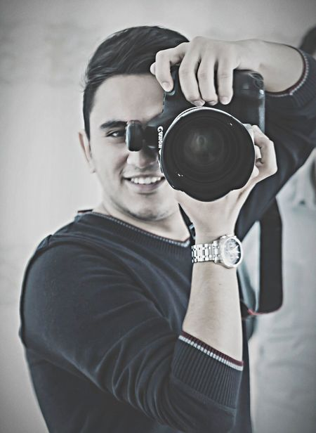 That's Me EyeEm Azerbaijan Meetup Taking Photos