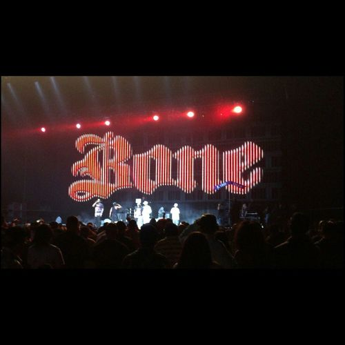 Bone Thugs Concert K-day Inglewood