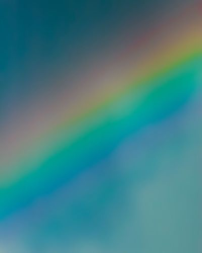 Real rainbow 🌈 Multi Colored Backgrounds Full Frame Abstract No People Defocused Close-up Day Indoors  Rainbow rRainbow🌈Rainbow Sky