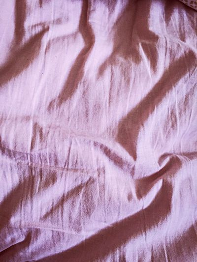 Textures And Surfaces Cotton Pink Textiles Fabric Soft Rumpled