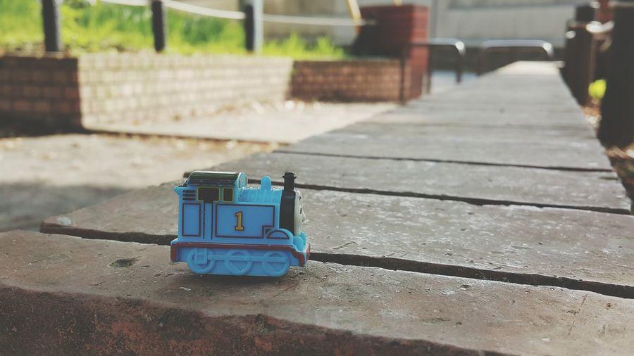 Japan Photos Playground Abandoned Train Toy Children Remind Childhood Walking Around Light And Shadow Travel Taking Photos Streamzoofamily Feel The Journey The Street Photographer - 2016 EyeEm Awards