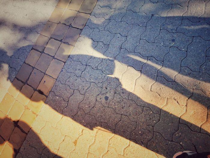 Shadow 3 EyeEm