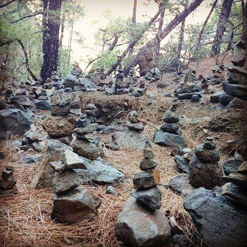 Goblin Stone Natureporn Naturelovers Hobbit Canarias LaPalma Laislabonita Stonework Stones