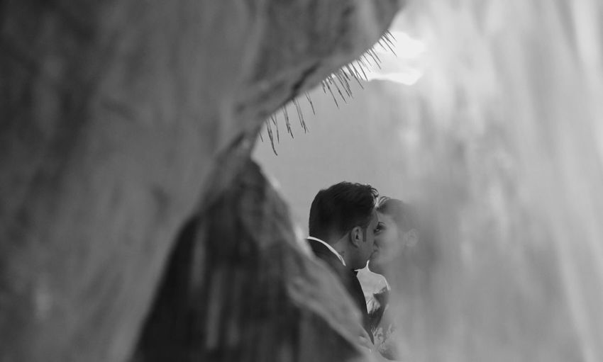 Baci rubati.👄 Kiss Romantic Check This Out That's Me Hanging Out Hello World Picoftheday Taking Photos Enjoying Life Wedding
