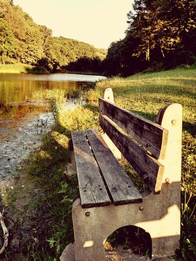 Enjoying Life Relaxing Time EyeEm Nature Lover Pennsylvania Beauty Lake View On The Lake Lake Life Signsofsummer