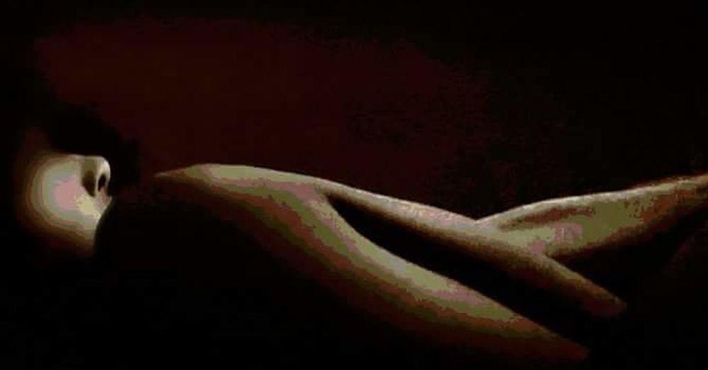 Black Background Human Body Part Artshot NotyourordinaryselfieSelfie Portrait Confusion Illusion. Selfshot Stillaselfie Selfie