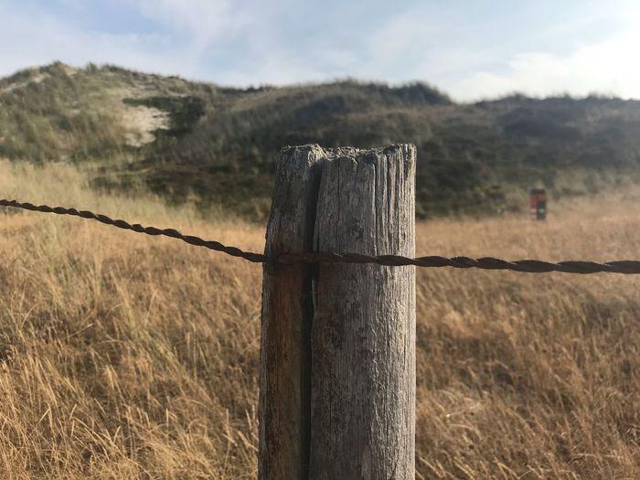 Fence Barrier