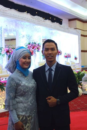 My Girlfriend ♡ Wedding Party