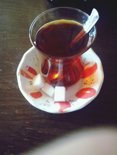 this is(tea) life :)