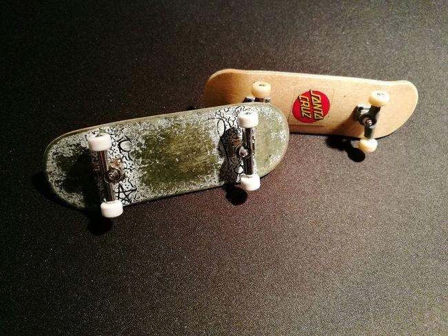 Fingerboard Fingerboardtv Berlinwood Blackriver