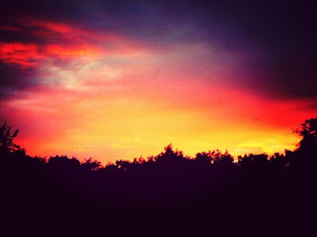 EyeEm Nature Lover Sky_collection Sunset Nature_collection