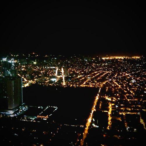 Manila Top Night Lights Great Atmosphere Gramercy
