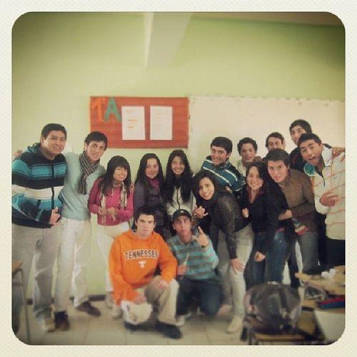 3ºA Administración 2012