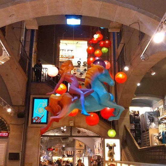 Store Horse And Siren Puerta Del Angel Barcelona