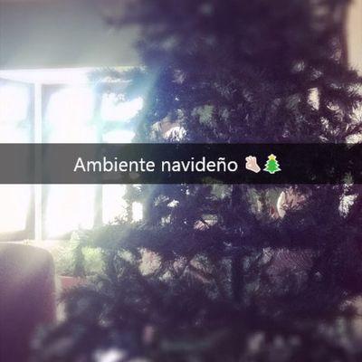 Comenzando a ambientar la casa Navidad 🎄 Arbolito FelicesFiestas 👊👌