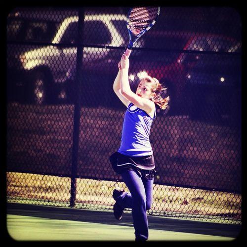 LCA tennis 2011