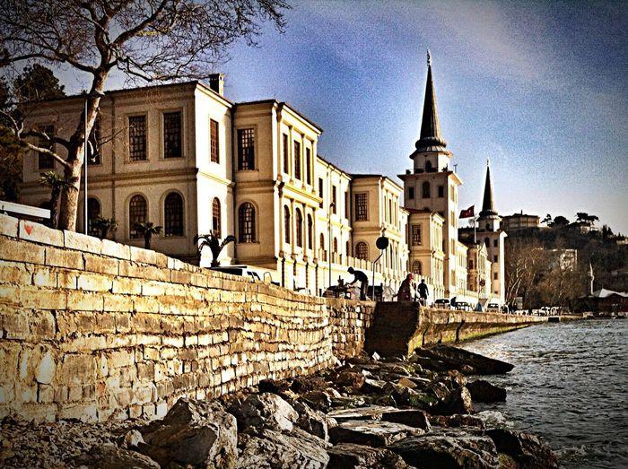 Kuleli Istanbul City
