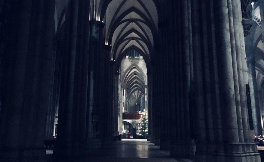 Religion Place