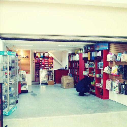 Ordenando la Libreria nuevaaaa!!!