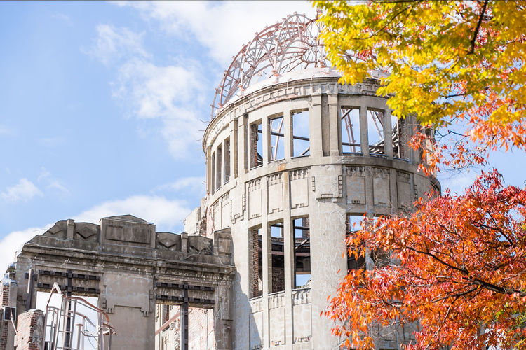 Hiroshima ASIA Asian  Freedom Japan Japan Photography SADAKO Statue Crane Freedom Tower Hiroshima Hiroshima,japan Kranich War