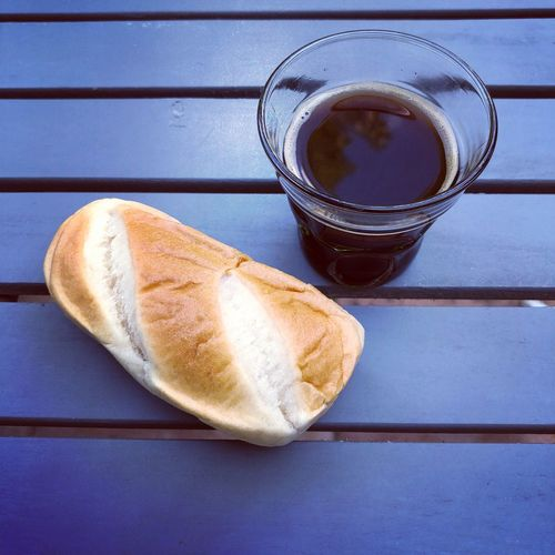 Kaffee Kaffeepause Milchbrötchen Espresso Food And Drink Freshness Drink Food Bread Table Refreshment Baked Coffee 10