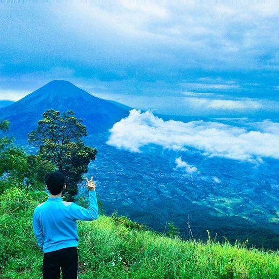 Exploreindonesia Sumbing Sindoro Explorejateng Instagood Ceritapejalan TravellerHipHipHura