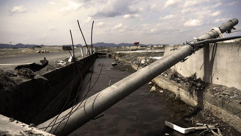 南相馬市 東日本大震災 3.11