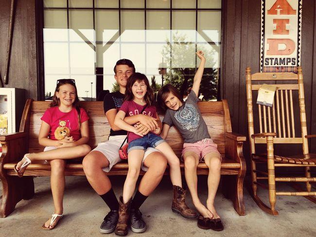 Extended family...❤️