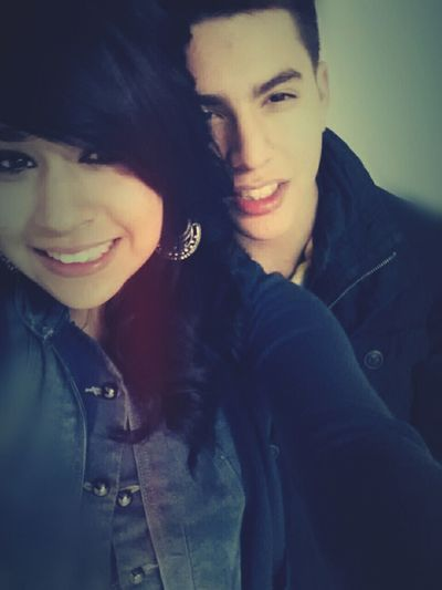 The Reason Of My Smile/.\<3